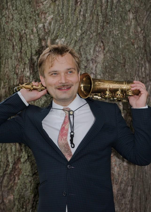 Mikko Innanen, valokuva (c) Teemu Silván
